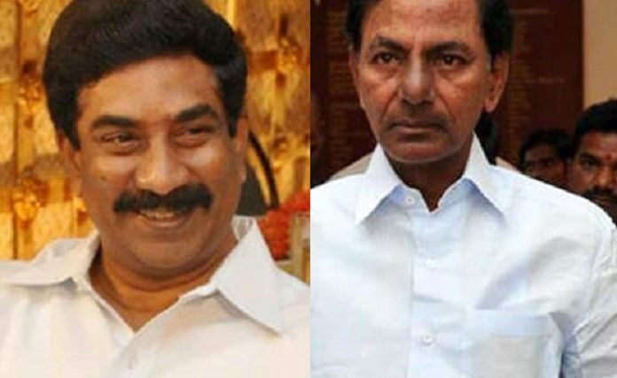 What is the deal between KCR and ABN RK?