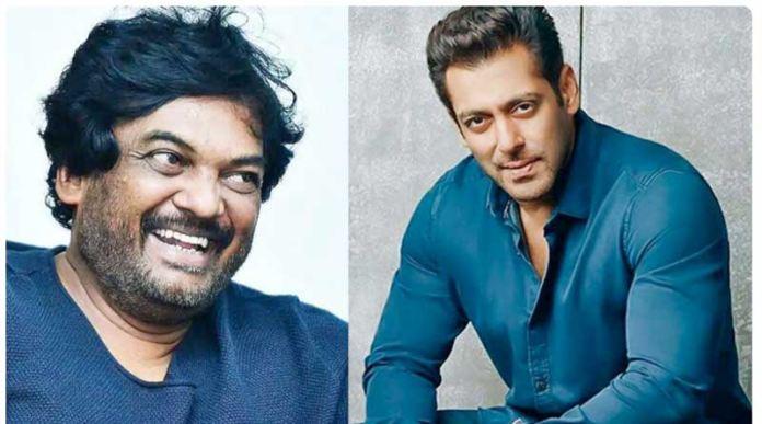 Puri Jagannath to work with Bollywood Super Star?