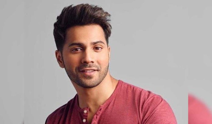 Varun Dhawan focuses on fitness goals with yoga