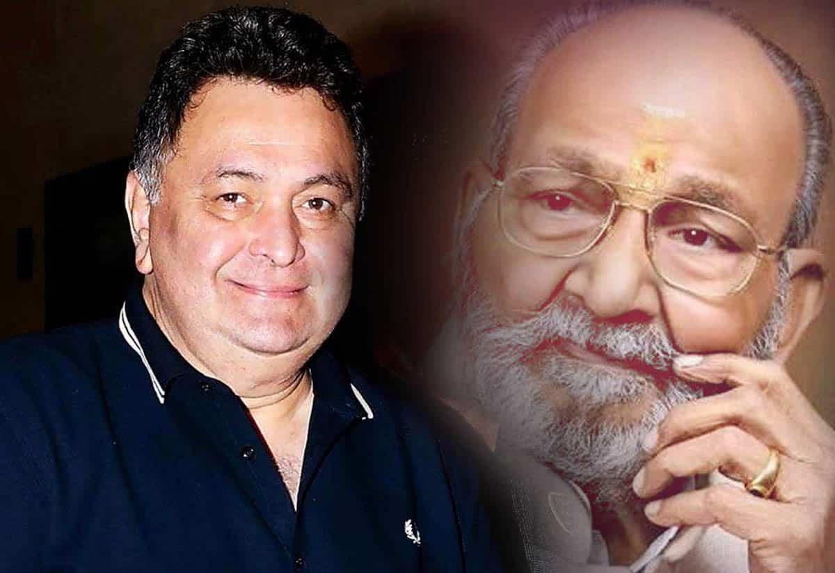 Rishi Kapoor Got Fascinated By Godavari, Says K Viswanath