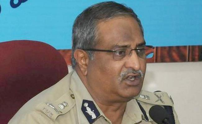 HC revokes suspension of AB Venkateshwar Rao!