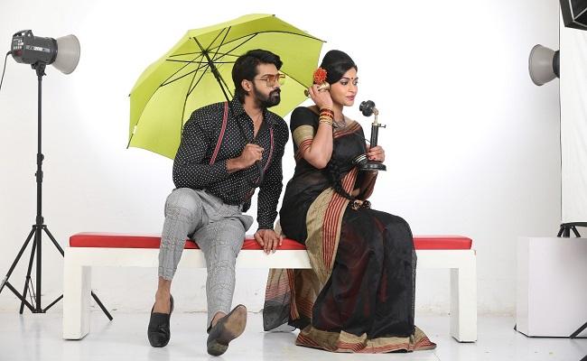 Naveen Chandra's 'BMRK' Up For OTT Release