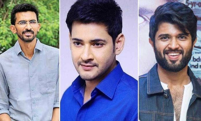 Sekhar Kammula readies multi-starrer for Mahesh?