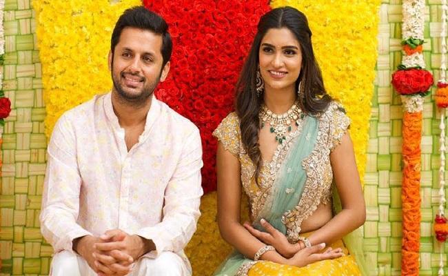 Nithiin's Marriage Postponed To Dec!