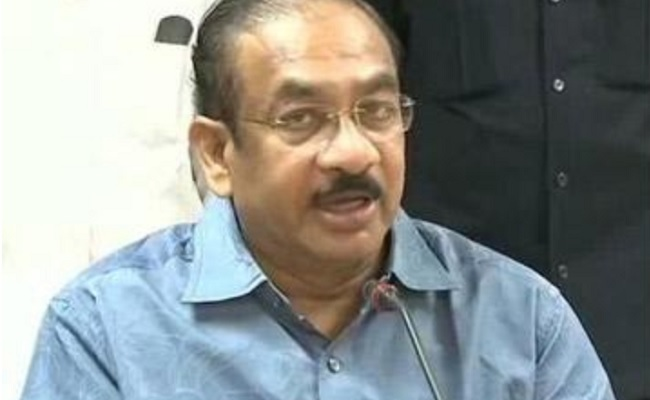 Ex-chief secretary to be advisor for Polavaram?