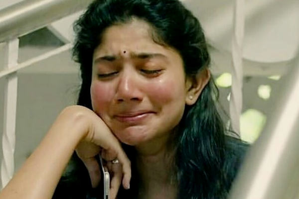 Sai Pallavi's emotional acting is going to be the highlight!