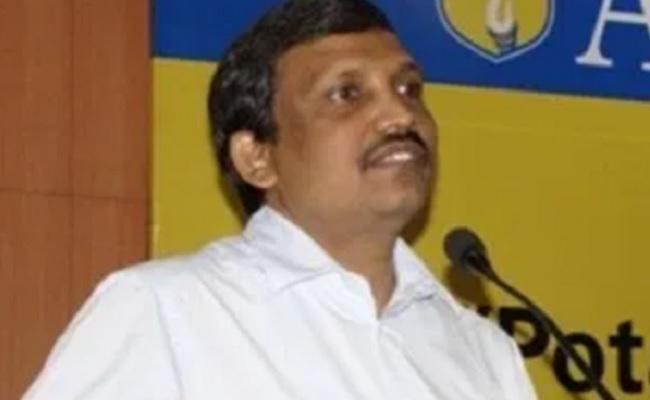 Chandrababu Naidu's Man Targets Pro-TDP Channel!