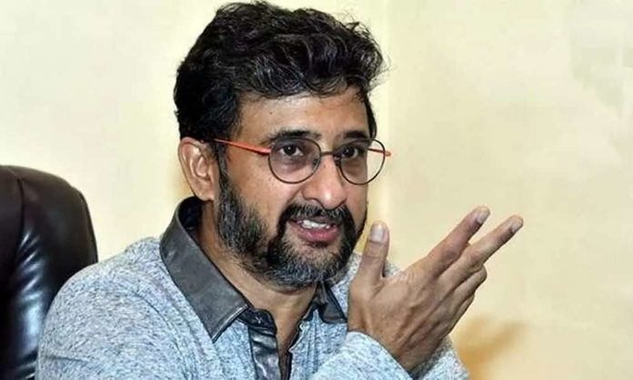 Dynamic director tests Covid-19 -ve, to start shoot from tomorrow