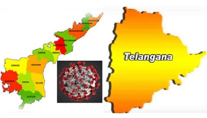 Huge Tension in AP-Telangana..! Upcoming 24 hours are crucial
