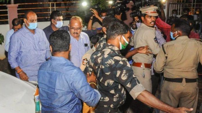 Atchanna brings new logic against Jagan govt over ESI scam