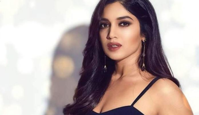 Bhumi padnekar urges the nation to unite to save the planet