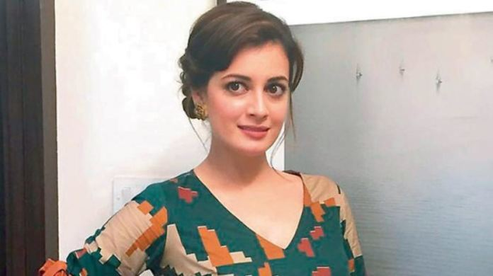 Dia Mirza's motivational message will surely beat your Monday blues