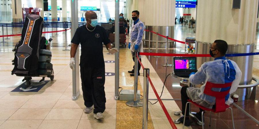 UAE airlines operating charter flights for repatriation of stranded Indians