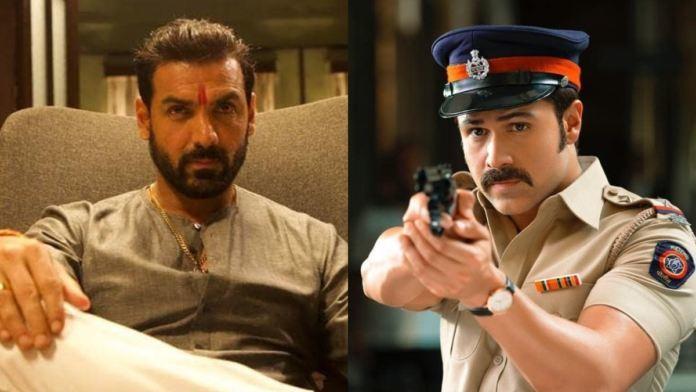 John Abraham and Emraan Hashmi's starrer 'Mumbai Saga' shoot resumes