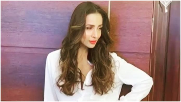 Malaika Arora's apartment is now sealed and labelled as 'containment zone'