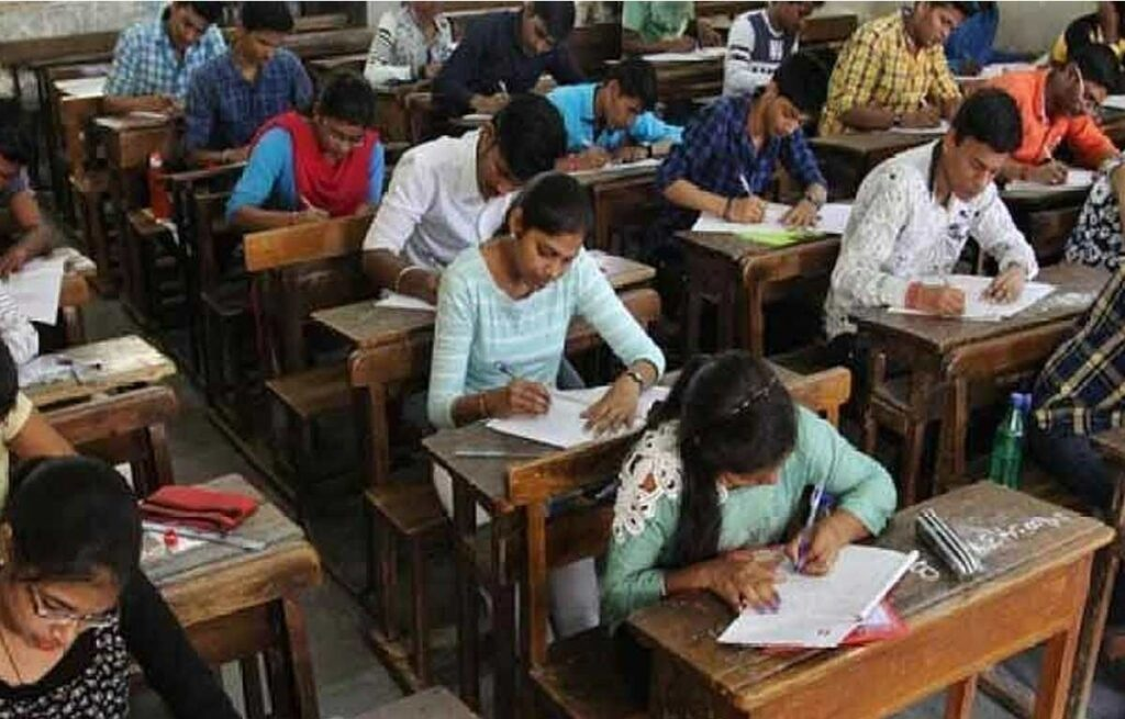 KCR Cancels 10th Exams, Promotes All Students