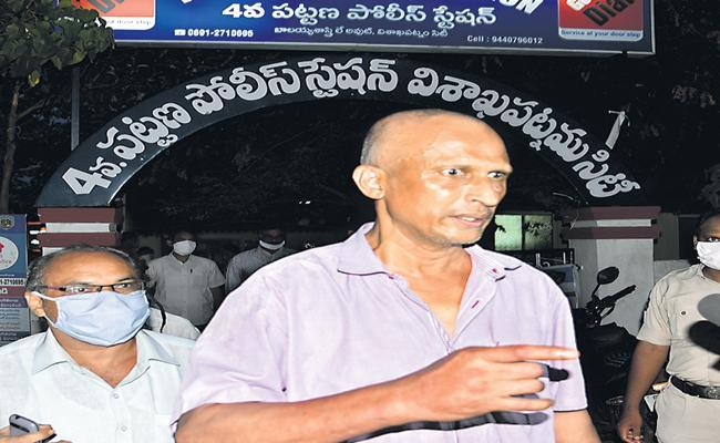 Sudhakar To Be Out Of Mental Hospital!
