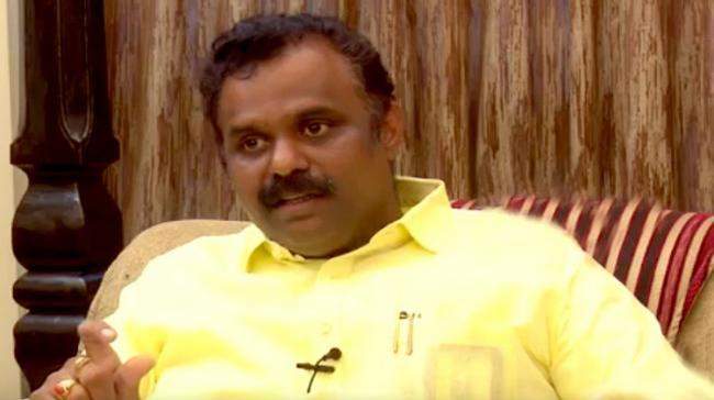 TDP MLA abstains from RS voting 'due to Corona!'