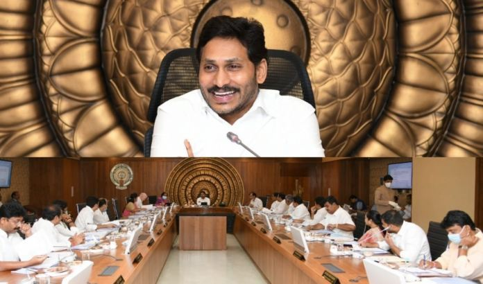 Jagan gets busy filling the empty seats of Cabinet Ministers
