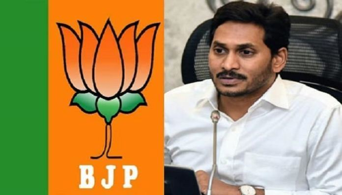 Enmity or friendship – BJP and Jagan party to conclude on this!