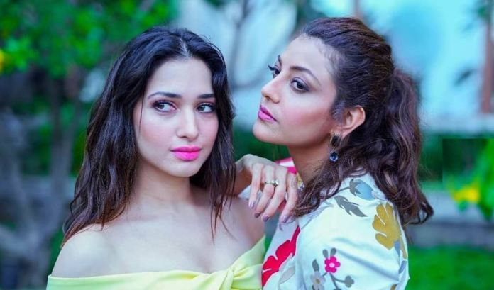 Kajal and Tamannaah's films to get direct OTT release