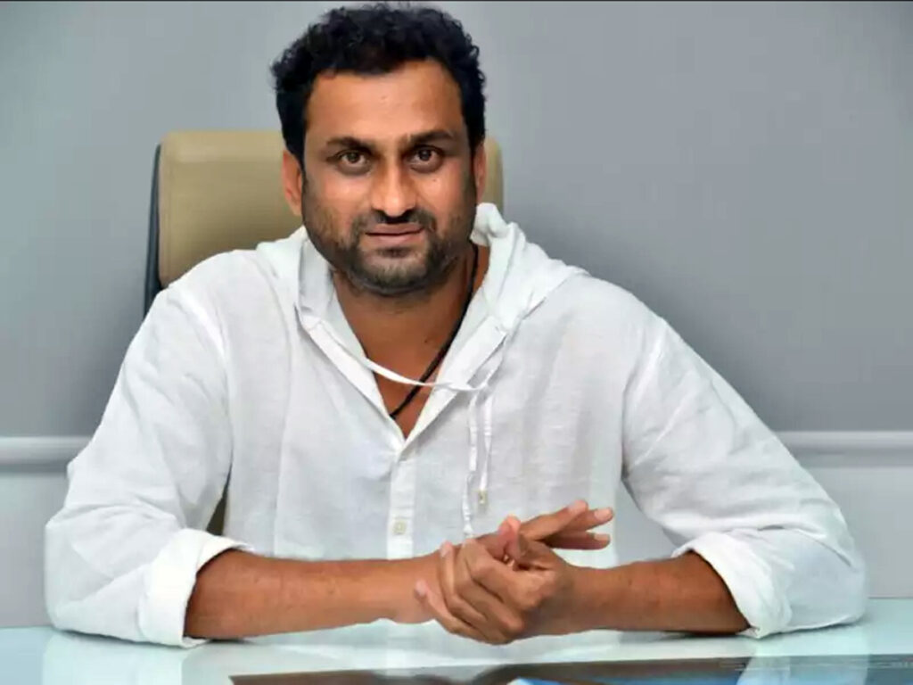 Yatra Director's Web Series On Most Wanted Don?