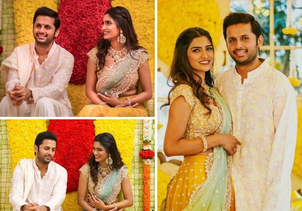 Nithiin To Tie Knot With Shalini On July 26th