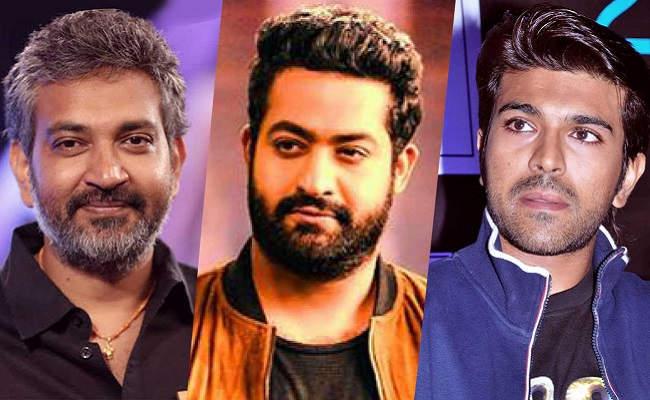 Pressure Mounting On #RRR As The Corona Crisis Continues!#RRR movie