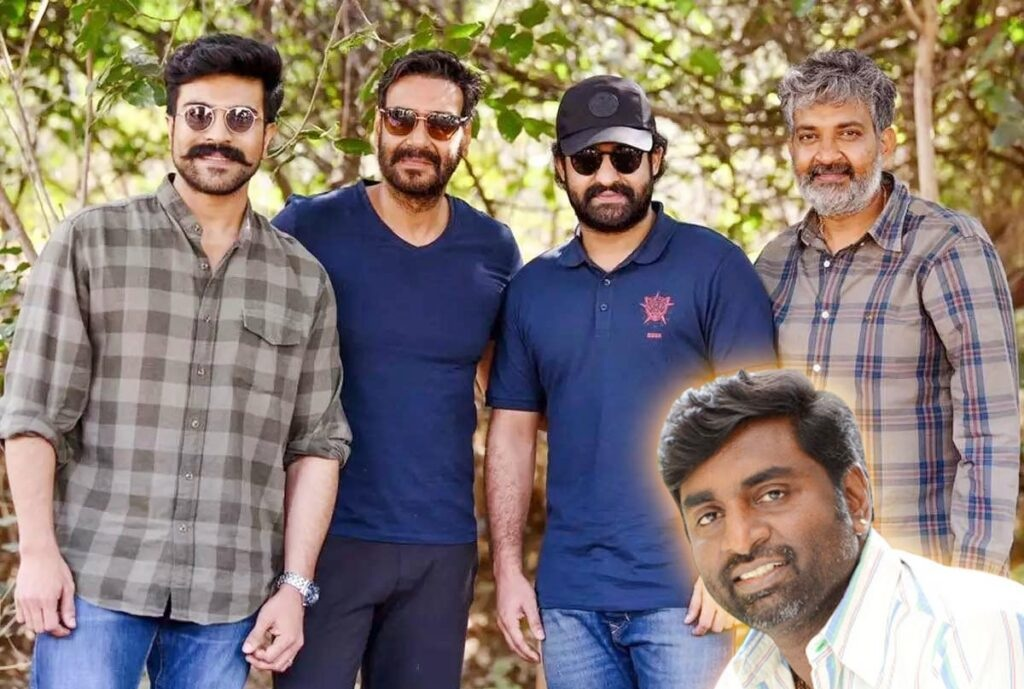 Buzz: #RRR Shoot Will Resume From October Only