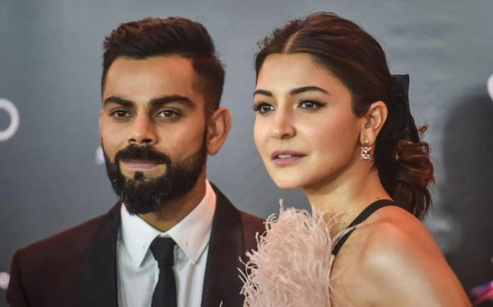 Anushka: Virat and I spent 21 days together in first 6 months