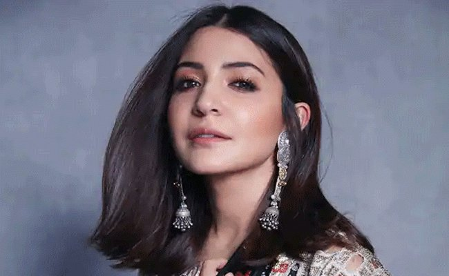 Anushka: Pandemic taught me we are all co-dependent