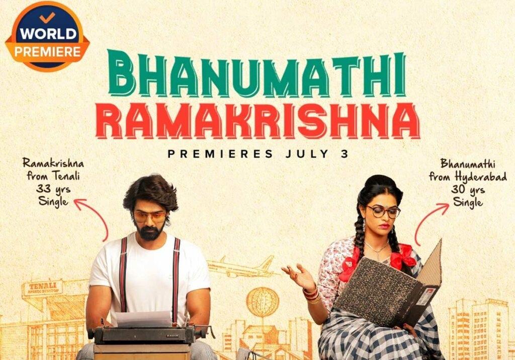 Title Problems for Bhanumati Ramakrishna