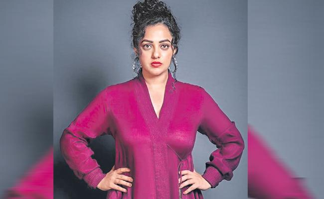 Nitya Menen: That Is My Best Performance Ever   #nithya menon