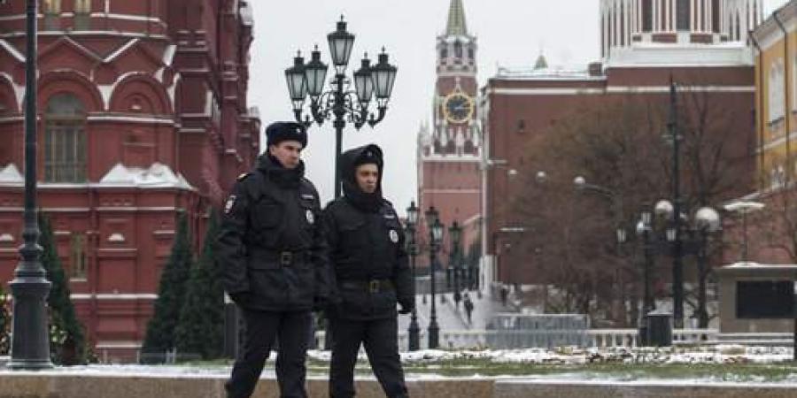 Russian court fines coronavirus-denying rebel monk