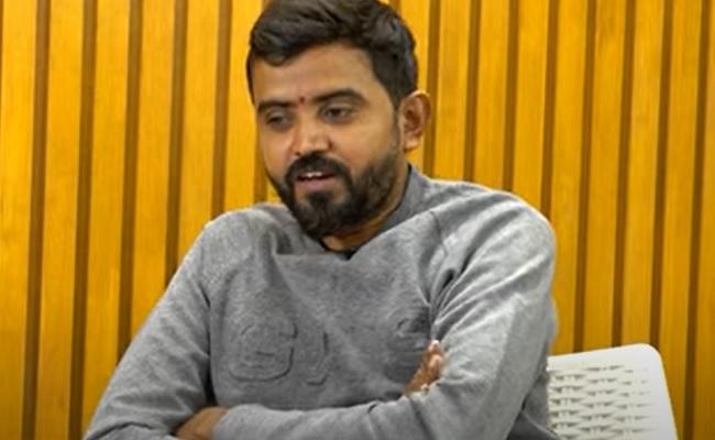 Power Star Keeps Shreyas Media In Trouble