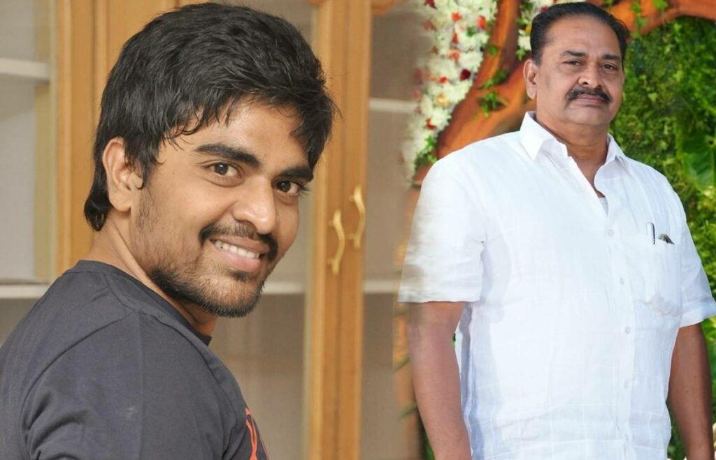 Young Telugu Hero's Father Dies Of Corona!