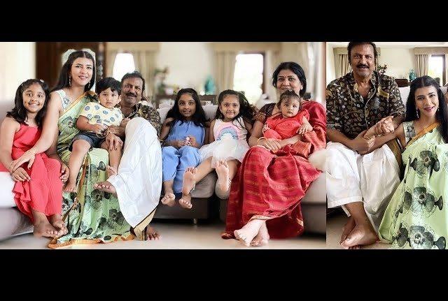 బ్రేకింగ్: మోహన్బాబు ఇంట్లోకెళ్ళి కుటుంబసభ్యులను బెదిరించిన దుండగులు