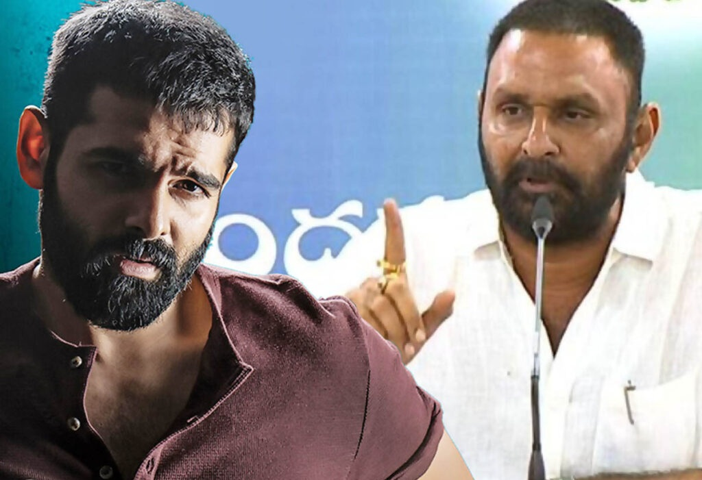 Learn from NTR and PK: Kodali's advice to Ram