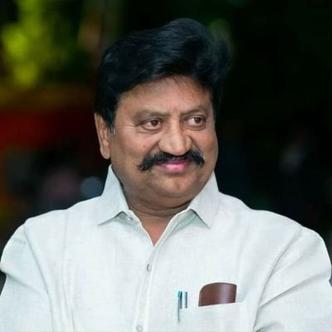 YSRCP MLA Shares His Experience Of Recovering From Pandemic