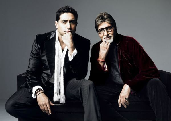 Amitabh Bachchan discharged, Abishek tests Covid-19 positive again