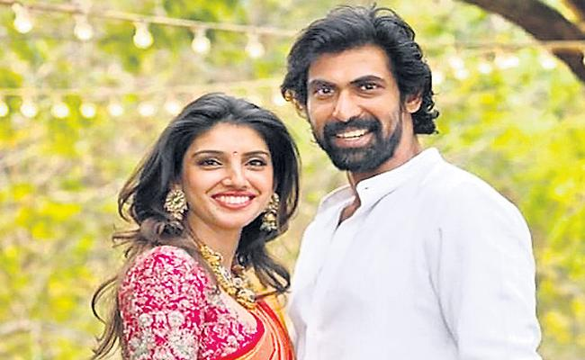 Ramanaidu Studio Decked Up for Rana's Wedding