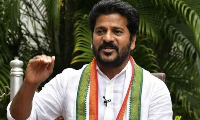 Eatala Rajender welcome to join Congress if he wants: TPCC president A Revanth Reddy