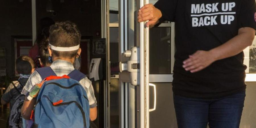 Months after lockdown, children in Wuhan return to school