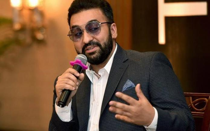 Raj Kundra's earth-shattering deal for 121 adult videos..?