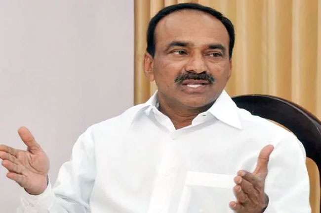 Does Etela Still Have An Edge Over TRS In Huzurabad?