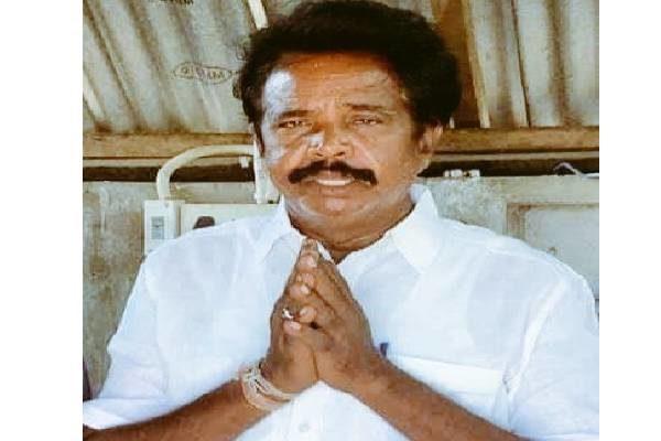 Anandaiah sensational comments on AP Government