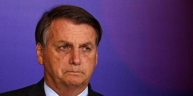 Brazil's Bolsonaro going to UN meet despite being unvaccinated against COVID