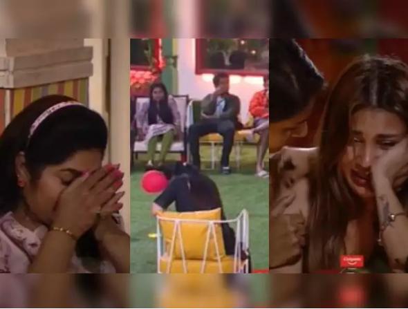 Bigg Boss Telugu 5: Priyanka Singh, Hamida and others get emotional revealing their heartbreaks, watch promo