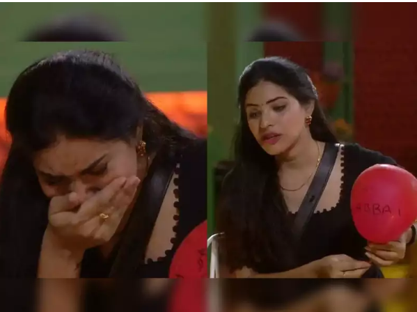 Bigg Boss Telugu 5: Trans woman contestant Priyanka Singh reveals how her ex-boy friend rejected and abused her as she couldn't have babies