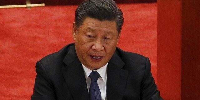 China President Xi Jinping praises PLA's model border battalion in Tibet